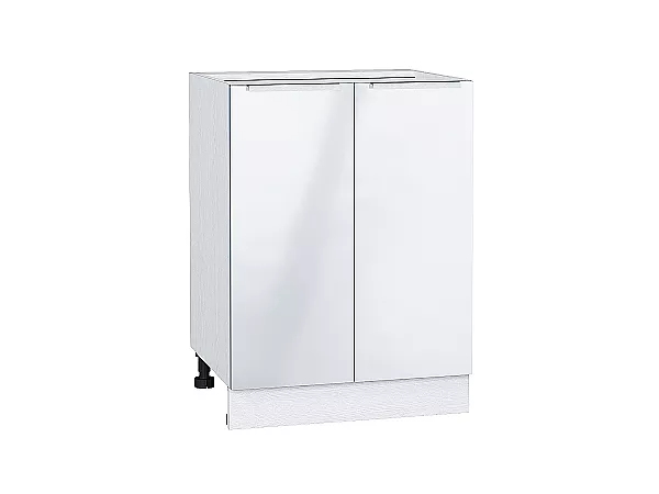 Шкаф нижний Фьюжн Н600 (Angel)