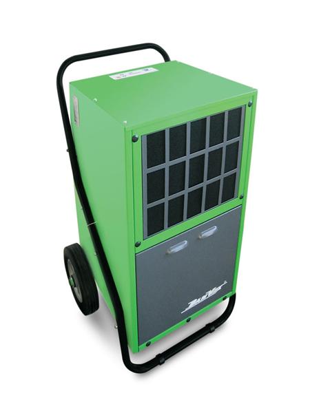 Промышленный осушитель воздуха DanVex DEH-500i