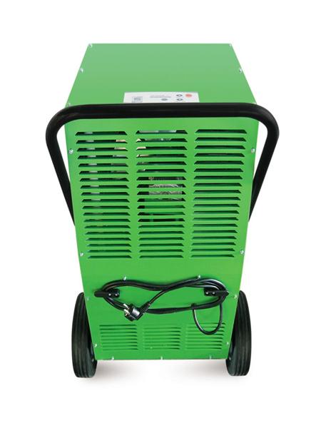 Промышленный осушитель воздуха DanVex DEH-1200i