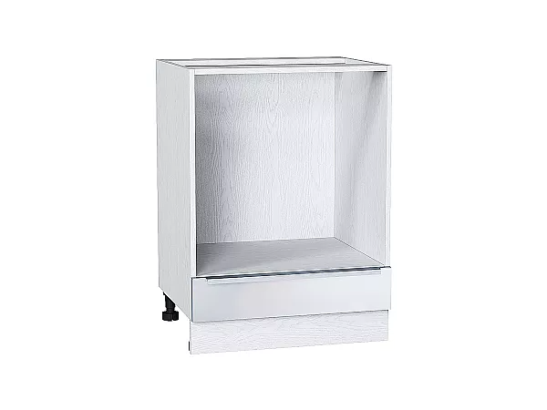 Шкаф нижний под духовку Фьюжн НД600 (Angel)