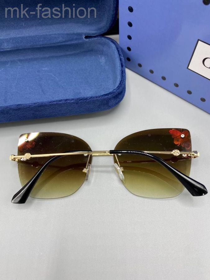 Gucci очки от солнца