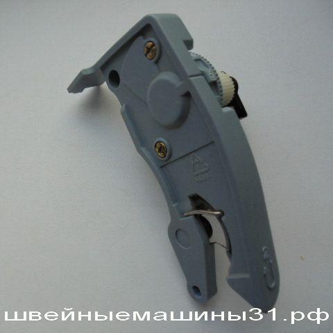 Регулятор натяжения верхней нити JANOME 5515, 5519, 5522, 423, 419, 415 и др.    цена 800 руб.