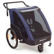 Велоприцеп-коляска Polisport Stroller
