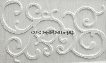 Гостиная Нежность (пенал бельевой №4** (340)+витрина №1+пенал бельевой №4** (340))