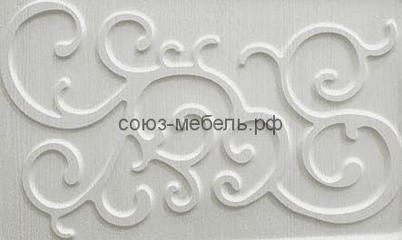 Гостиная Нежность (пенал бельевой №4** (340)+витрина №5+шкаф №2 (540))