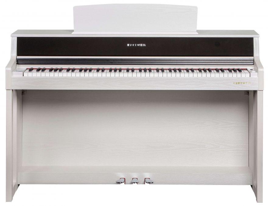 Kurzweil CUP410 WH Цифровое пианино