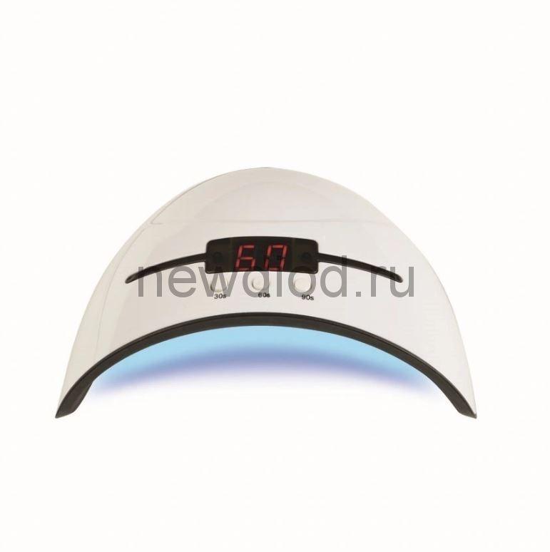 Лампа ультраф для полимеризации гель-лаков UDC-B20 36W/TM WHITE 36Вт сенсор таймер 30/60/90 TM Uniel