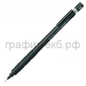 Карандаш мех.0.5мм Pentel Graph1000 forPro PG1005 профессиональный металл.корпус