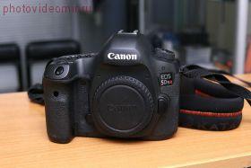 Фотоаппарат Canon EOS 5DSR Body комиссионный