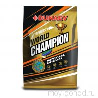 Прикормка DUNAEV-WORLD CHAMPION 1кг Bream Special