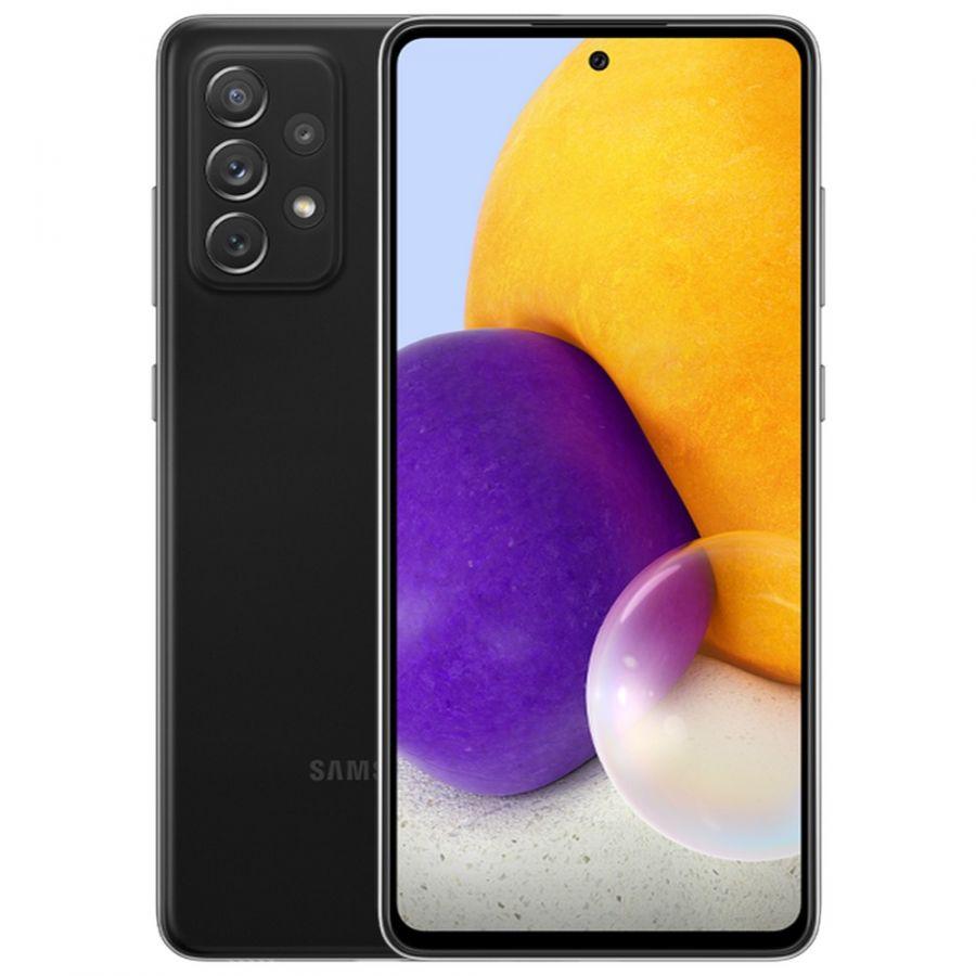 Samsung Galaxy A72 8/256Gb Black