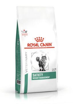 Роял канин Сетаети Вейт Менеджмент для кошек (Satiety Weight Managements SAT34)