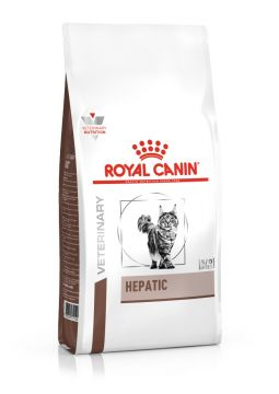 Роял Канин Гепатик для кошек (Hepatic HF26 Feline)