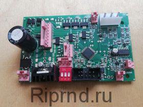 Плата управления Руселф МСВ-119
