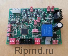 Плата управления Руселф МСВ-120
