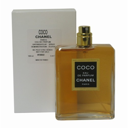 Tester Chanel Coco  100 мл