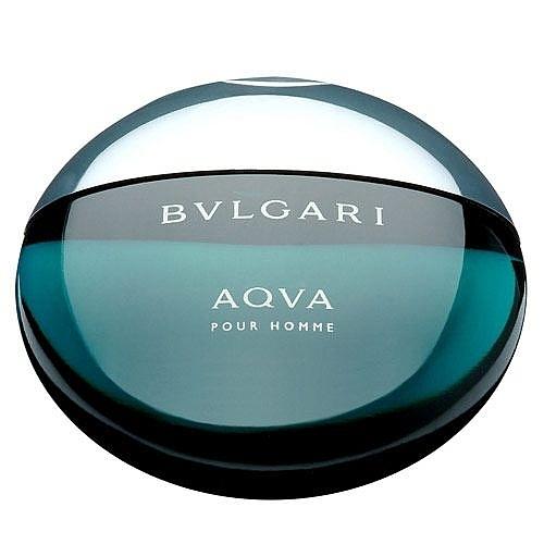 Tester Bvlgari Aqva Pour Homme 100 мл