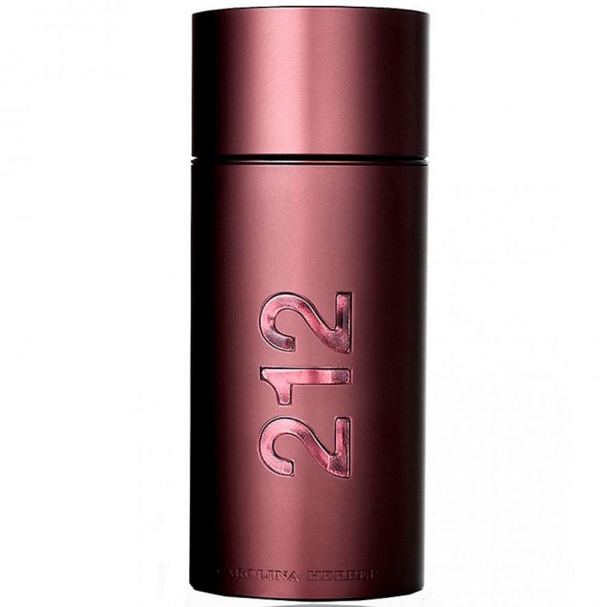 Tester Carolina Herrera 212 Sexy Men 100 мл