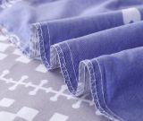 Комплект постельного белья Сатин Модное CL017