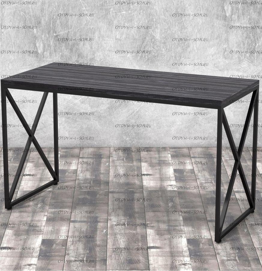 Стол письменный Лофт 05 (130х60х75)