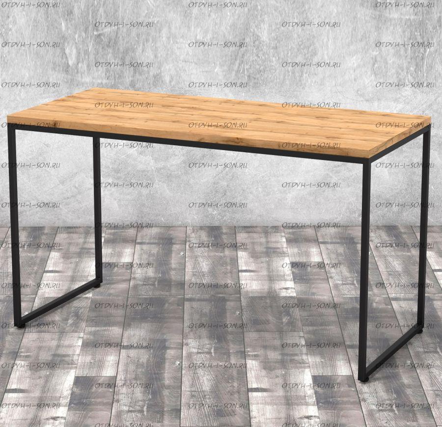 Стол письменный Лофт 03 (130х60х75)