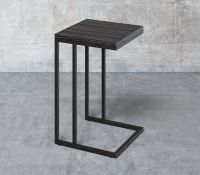 Столик приставной Лофт (40х40х65)