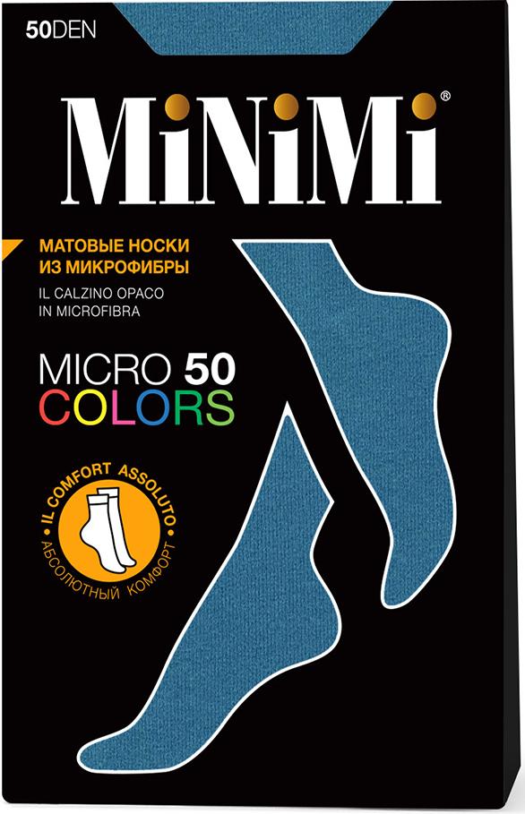 носки MINIMI Micro Colors 50