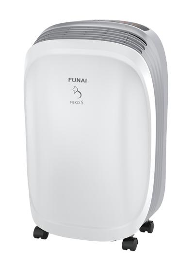 Осушитель воздуха Funai RAD-N10T3E