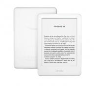 Электронная книга Amazon Kindle 10 2020 8 ГБ ( Белый ) Ad-Supported