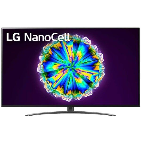 Телевизор NanoCell LG 49NANO866NA
