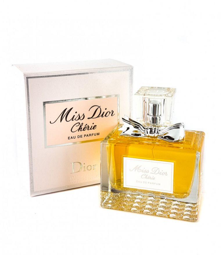 Christian Dior Miss Dior Cherie 100 мл A-Plus