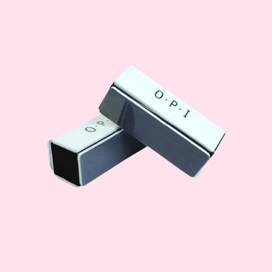 Баф для ногтей OPI четырехсторонний