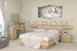 Спальня Карина  композиция - 9