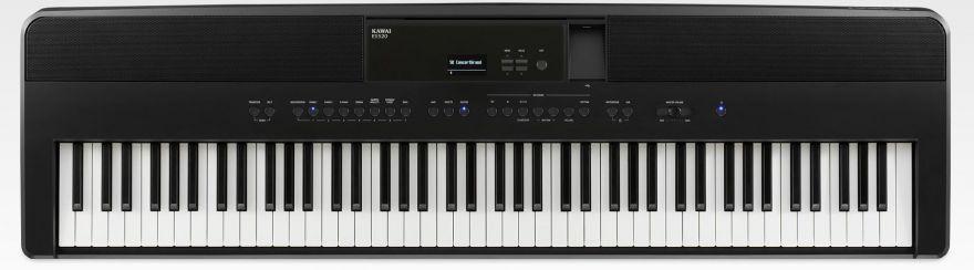 Kawai ES520B Цифровое пианино