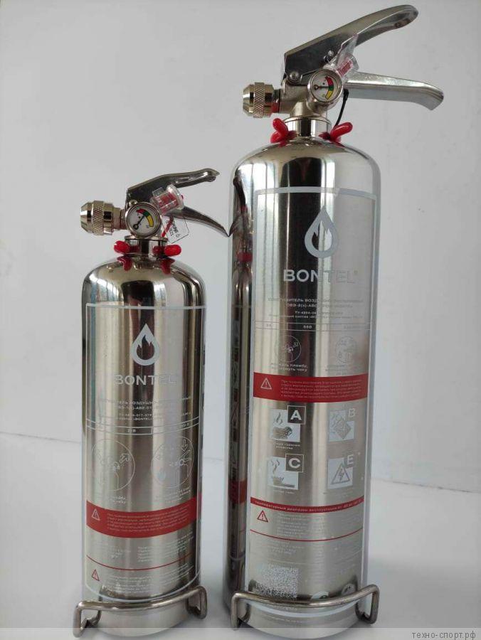 Огнетушитель BONTEL (2л) ОВЭ-2(3)-АВСЕ-01-(Н) (Art. BONTEL)