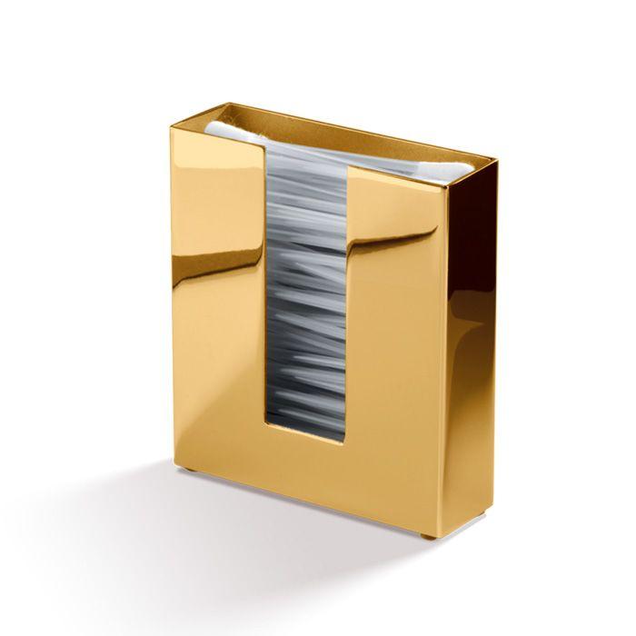 Диспенсер для бумажных полотенец Decor Walther DW 08448 ФОТО