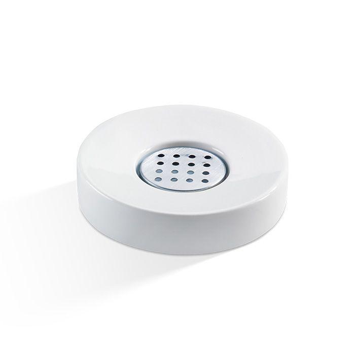 Настольная мыльница для ванной комнаты Decor Walther DW 08152 ФОТО
