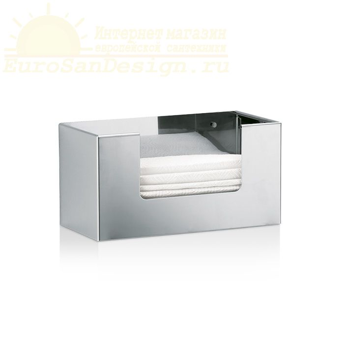Диспенсер для бумажных полотенец Decor Walther DW 08189 ФОТО