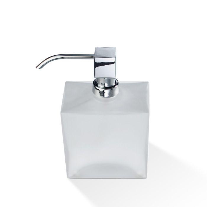Диспенсер для жидкого мыла Decor Walther DW 08387 ФОТО