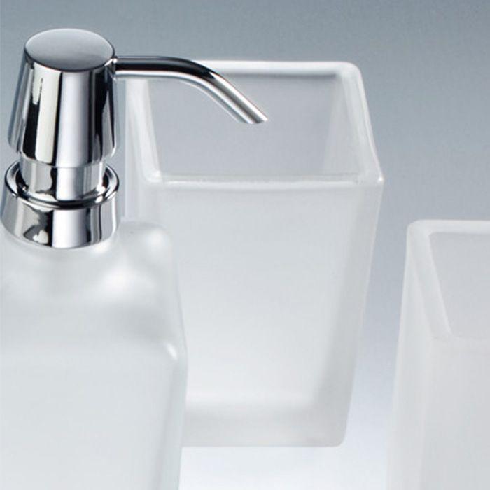 Бокс для ванной Decor Walther DW 08393 ФОТО