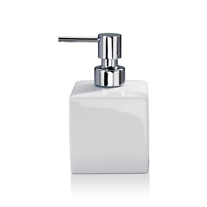 Диспенсер для жидкого мыла Decor Walther DW 08439 ФОТО