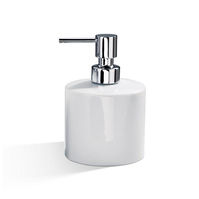 Диспенсер для жидкого мыла Decor Walther DW 08441 ФОТО