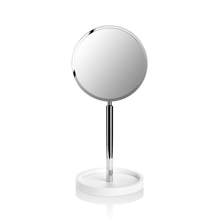 Косметическое зеркало настольное Decor Walther Stone KSA 09724 ФОТО