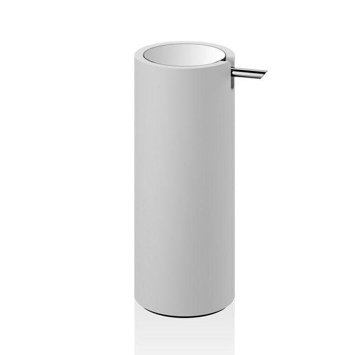 Диспенсер для жидкого мыла Decor Walther Stone SSP 09723 ФОТО