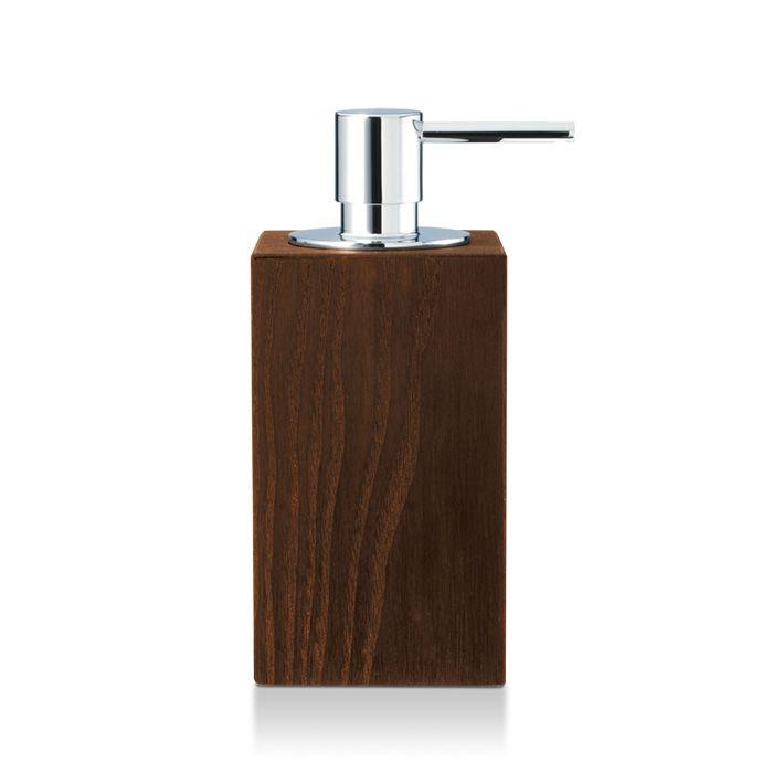Диспенсер для жидкого мыла Decor Walther Wood 09263 ФОТО