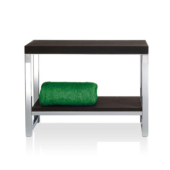 Лавка для ванной Decor Walther Wood 09271 ФОТО