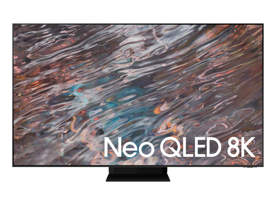 Телевизор Samsung QE65QN800AU 8K NEO QLED