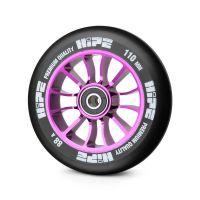 Колесо HIPE H01 110мм purple/black