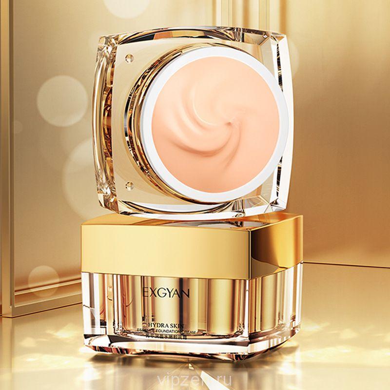 Мимика обода Elegant Hua Ying нежный тональный крем консилер увлажняющий контроль масла тональный крем изолированный фиксированный макияж BB крем оптом