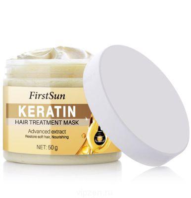 Cecao Firstsun кондиционер маска для волос 50 г гладкий ремонт сухие волосы уход за волосами
